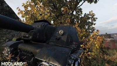 Black Series: ISU-152 Armata 1.0 [9.22.0.1], 4 photo